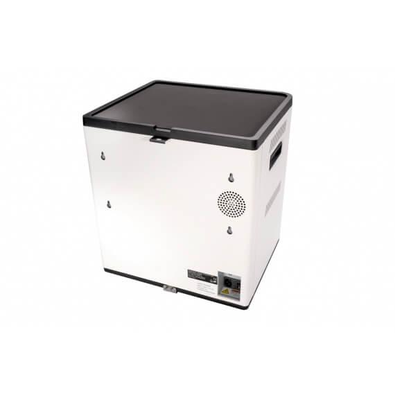 Cube U10 achterzijde